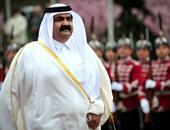 اللجنة الوطنية الليبية لحقوق الإنسان تتهم أمير قطر السابق بقتل القذافى