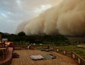 ارتفاع حصيلة ضحايا عاصفة رملية بشمال الهند إلى 100 قتيل و140 مصاب
