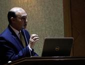 مميش: مشروع قناة بورسعيد سيستغرق 5 شهور لرفع 17 مليون متر مكعب رمال