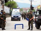 الجبل الأسود تلقى القبض على اثنين مطلوبين فى أمريكا لتهريب أسلحة