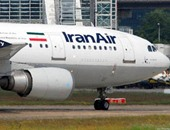 إيران تستعين بطائرات دون طيار للبحث عن حطام طائرتها المنكوبة