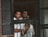 تجديد حبس 160 متهمًا فى أحداث عنف فض رابعة العدوية