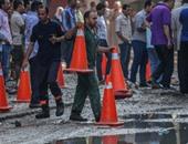 البترول: حفر مخالف وراء كسر ماسورة الغاز بعين شمس وجارى إصلاح العطل