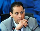 """البورصة تبدأ تعاملاتها بارتفاع جماعى تزامنا مع طرح شركة """"إعمار مصر"""""""
