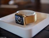 نسخة 10 آلاف دولار من ساعة Apple Watch لن تدعم أحدث المزايا