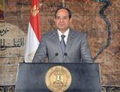الرئاسة تعلن تخصيص بريد إلكترونى للرئيس للرد على استفسارات المواطنين
