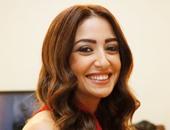 ناردين فرج تعتذر عن حفل ختام مهرجان الجونة.. تعرف على السبب