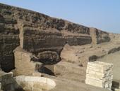 س وج .. اعرف كل شىء عن مشروع تطوير منطقة صان الحجر الأثرية فى الشرقية
