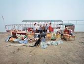 """مصور فوتوغرافى يقضى 11 عامًا فى توثيق """"ممتلكات عائلات الشعب الصينى"""""""