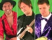 بالفيديو.. نجوم أرسنال يستعرضون مهاراتهم فى عزف الموسيقى
