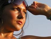 خطوات سهلة لتجنب الإصابة بضربات الشمس.. أهمها اغسل وشك وراسك قبل النزول