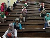 83 محضر غش بفرع الأزهر بقبلى والامتحانات تنتهى 18 يونيو