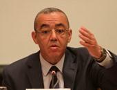 وزير الطيران يعقد اجتماعا لمتابعة تطور مشروع التوأمة