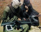 مقتل 15 مسلحا وإصابة 9 آخرين فى قصف جوى لبؤر إرهابية بسيناء