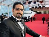المخرج مهند دياب فى المغرب بعد اختياره عضو لجنة تحكيم مهرجان بن جرير
