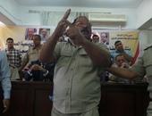 أفراد الشرطة يطالبون مدير أمن الشرقية بزيادة بدل المخاطر لـ100%
