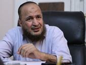 """محامى الجماعة الإسلامية: قمنا بزيارة جديدة لـ""""عصام دربالة"""""""