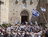 """مستوطنون يقتحمون """"الأقصى"""" بحراسة مشددة من الاحتلال الإسرائيلي"""