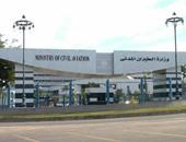 الطيران المدنى تتابع أعمال تطوير مبنى 2 بمطار شرم الشيخ استعدادا لافتتاحه