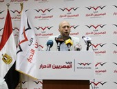 المصريين الأحرار: نطرح على الرئاسة دراستين حول دور المشروعات الصغيرة