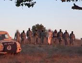"""""""جنايات القاهرة"""" تدرج 241 عضوا بتنظيم ولاية سيناء على قوائم الإرهاب"""