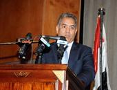 """وزيرا """"الآثار"""" و""""الطيران"""" يفتتحان متحف المطار غدا"""