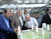 محلب: الحكومة وافقت على استيراد الخضراوات والفاكهة لمواجهة غلاء الأسعار