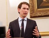 وصول وزير خارجية النمسا للعاصمة طرابلس