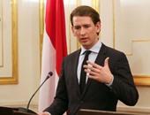 الرئيس النمساوى يتلقى طلبا من المستشار بعزل وزير الداخلية