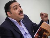 شاكر عبدالحميد وزيراً للثقافة