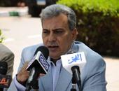"""جابر نصار: عضوات التدريس بجامعة القاهرة لسن """"متبرجات"""" ويلتزمن بالحشمة"""
