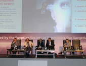 رئيس الجمعية الإيطالية لجراحة العيون: الفيمتو ليزرعلاج للمياه البيضاء