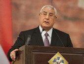 شكرا عدلى منصور.. 5 رسائل وجهها المصريون للرئيس السابق بمناسبة التقاعد