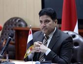 وزير الرى: تنفيذ أعمال حماية نويبع وطابا من السيول بنسبة 80%