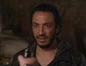 """طارق لطفى يكتشف مساعدة فاروق الفيشاوى له فى """"بعد البداية"""""""
