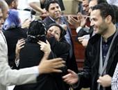 """أخبار مصر العاجلة..براءة 17عضوا بـ""""التحالف الشعبى"""" من خرق قانون التظاهر"""