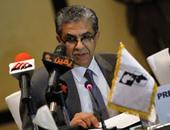 وزير البيئة: نسعى لنشر التكنولوجيا الحديثة بمصر لمواجهه التغيرات المناخية