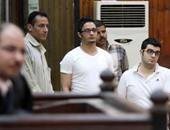 """الإعدام و""""المؤبد"""" لـ4 والسجن 10 سنوات لـ""""حدث"""" فى قضية ألتراس ربعاوى"""