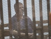 """محامى """"مرسى"""": الطرف الثالث من قتل الشهداء بأحداث """"الاتحادية"""""""