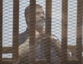 """جامعة الزقازيق تُخاطب """"الجنايات"""" للحصول على حكم سجن مرسى تمهيدًا لفصله"""