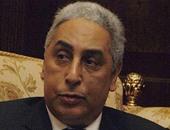 السفير المصرى الجديد ببكين يقدم أوراق اعتماده لوزارة الخارجية الصينية