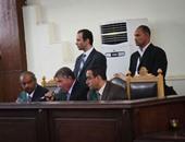"""أول يونيو.. الحكم على 29 متهمًا فى """"أحداث قصر القبة"""""""