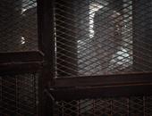 """""""الجنايات"""" تستكمل سماع الشهود فى محاكمة المتهمين بـــ""""أحداث قصر القبة"""""""