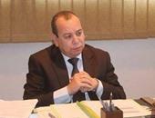 محافظ دمياط يحيل مخالفات التعدى على النيل بعزبة البرج للنيابة الإدارية