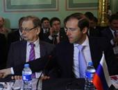روسيا تضخ ٧ مليارات دولار لصندوق الاستثمار المصرى الروسى الإماراتى