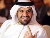 بالفيديو.. حسين الجسمى يعزف على اورج كبير فى إعلان جديد