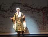 عبد الرحمن أبو زهرة يقدم ابن بطوطة بدار الأوبرا السلطانية بمسقط السبت