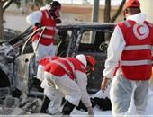 الهلال الأحمر الليبى يناقش مواجهة التحديات الإنسانية مع منظمة دولية