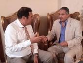 """محمود عمارة ضيف """"الحلم المصرى"""" على الشرق الأوسط.. غدا"""