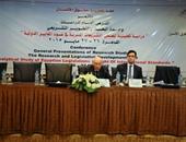 بالصور..خبير حقوقى: نظام العدالة بمصر فى خطر محدق منذ ثورة 25 يناير